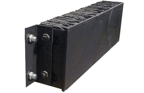 Dura – Soft Steel Faced Dock Bumpers