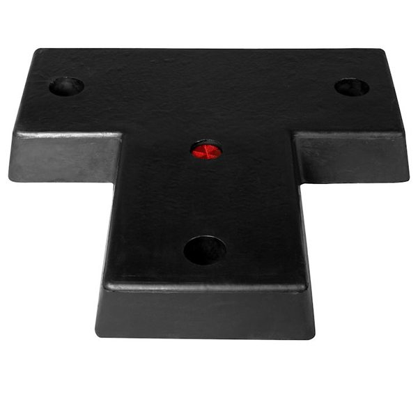 Molded Rubber Loading Dock Bumpers M-T